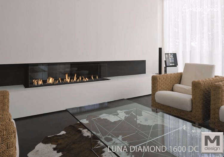 Luna Diamond 1600 DC M-Design
